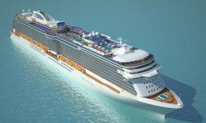 Image: Princess Cruises