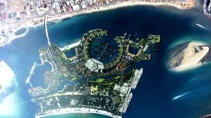 Artist's impression of the Gold Coast cruise terminal. Image: news.com.au