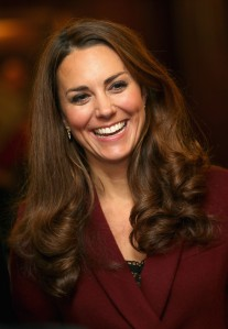 The expectant mum will play godmother to Royal Princess. Photo Credit: Chris Jackson-WPA Pool/Getty Images