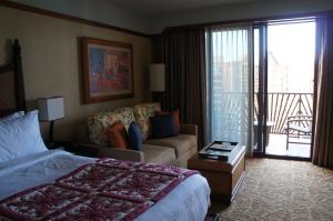 Room 1544. Photo Credit: Natalie Aroyan