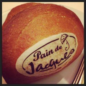 Artisan bread. Image: Natalie Aroyan